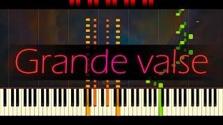 Grande valse brillante, Op. 18 // CHOPIN