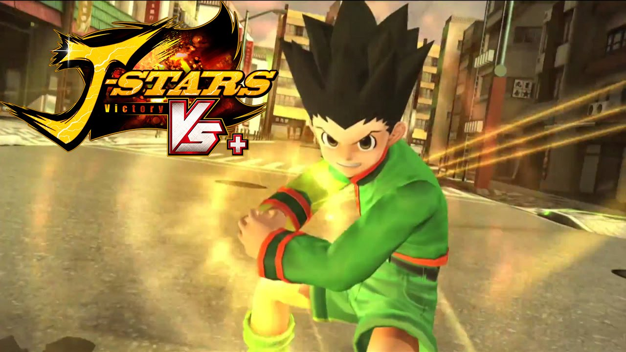 J-Stars Victory VS+': 5 Fast Facts You Need to Know | Heavy com