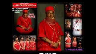 Benin Music