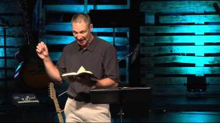 Passionate Faith: Putting Christ's Priorities First - Tim Boettger