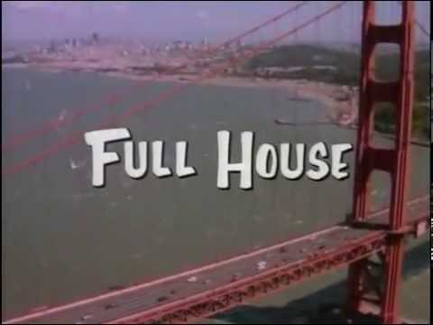 Full House Season 1 Unaired