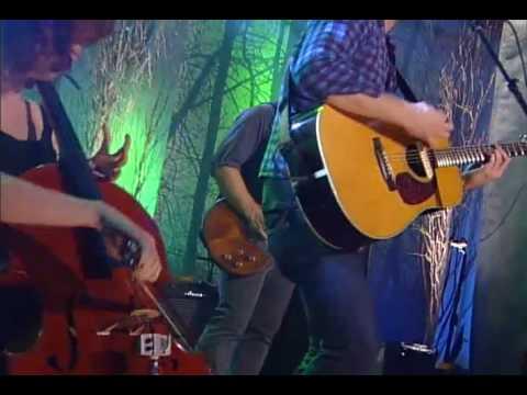 Sea Wolf perform live on Jimmy Kimmel