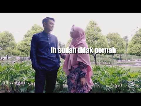 challenge Q N A dadakan Dodi Hidayatullah dan istri