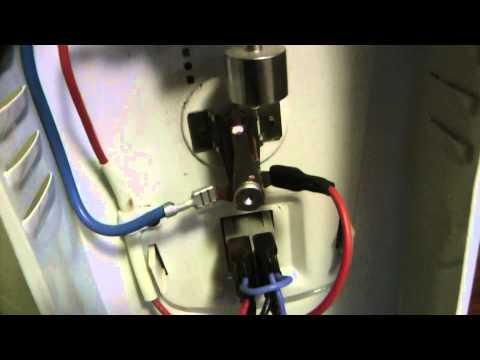 EASY  Oil Filled Electric Heater Repair & Wiring Diagram