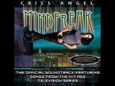 Criss Angel - Mindfreak - Karaoke instrumental