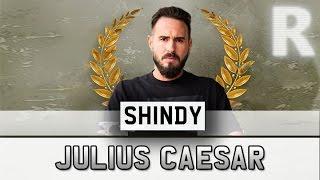 Shindy - Julius Caesar [Instrumental Remake] {PRERELEASE} + Konzertclip {HD}