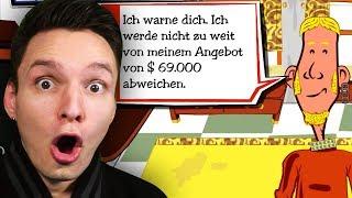 DIE REICHEN KOMMEN IN DEN LADEN !! - Dealer's Life   Danny Jesden