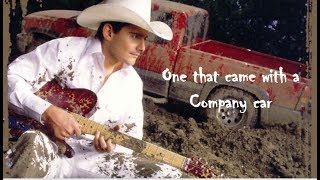 Watch Brad Paisley The Best Thing That I Had Goin video