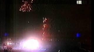 23. Eiti Leda - Serú Girán [Vivo River Plate - 30.12.1992]