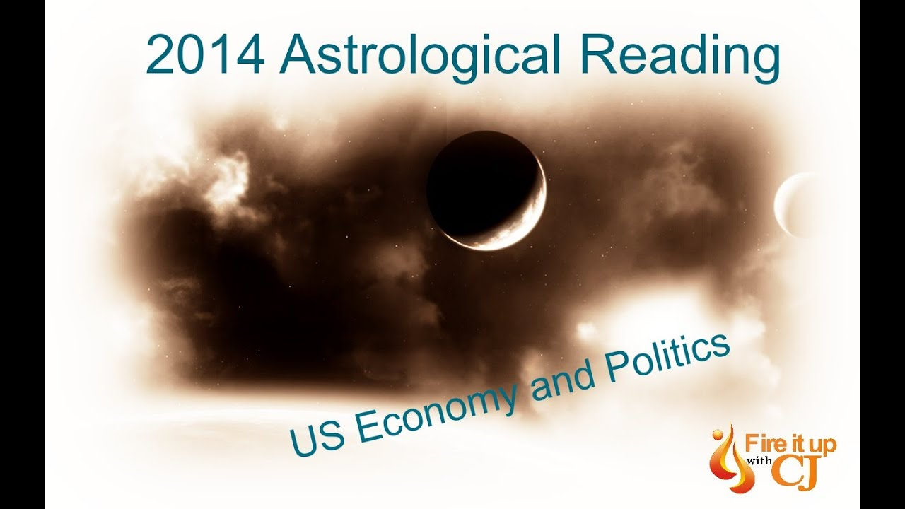 Astrological predictions for what will happen in the us for 2014