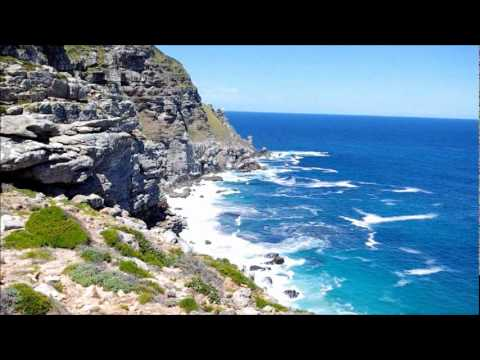 Cape Point National Park South Africa