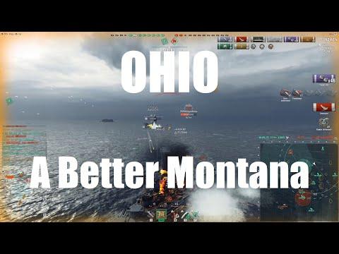 Ohio - A Better Montana