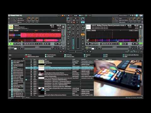 Baixar KONTROL F1 MAPPING - Download KONTROL F1 MAPPING | DL