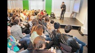 CHRIS PARADOX - Manifestation Mastery | Gathering of Minds