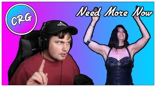 I LOVE This Story! CaseReacts To Nightwish- Storytime