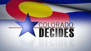 Colorado Decides Live Stream: Lieutenant Governor Debate