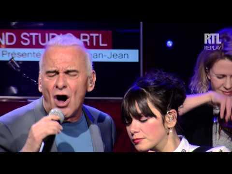 Michel Fugain et Pluribus - Une belle histoire