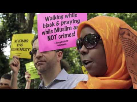 AP-NYPD ends Muslim surveillance programme