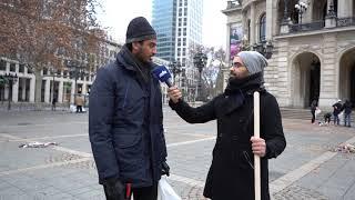 New Years Waqar e Amal Germany 2019