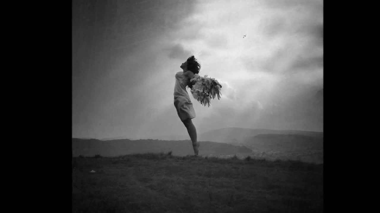Caroline Fraher sings Angel (Sarah McLachlan)