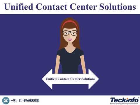 Improve Your Customer Interaction Management with Contact Center Solutions