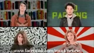 Muck dizisi 1.Bölüm 1. tanıtım fragmanı - Show TV