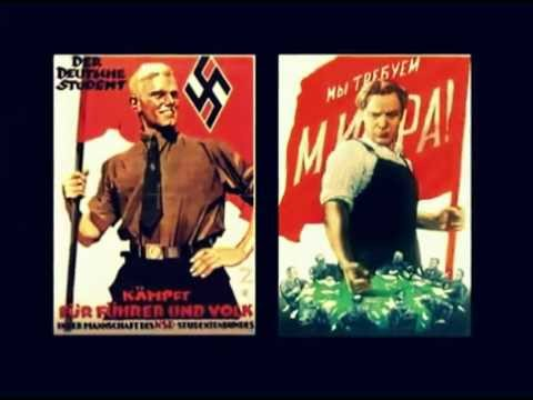 Difference between nazism and communism - YouTube