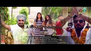 Dora Naagni-Official Video 2017 | Latest Punjabi | Jagpal Sandhu | Arun Singh| A Red Art Productions