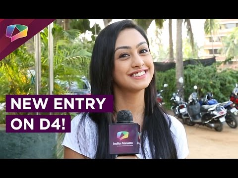 #Exclusive: Abigail Pande to enter D4