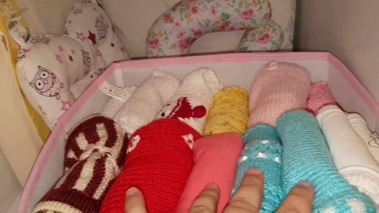 Giysiler için çocuk gardıroplar ne olmalıdır