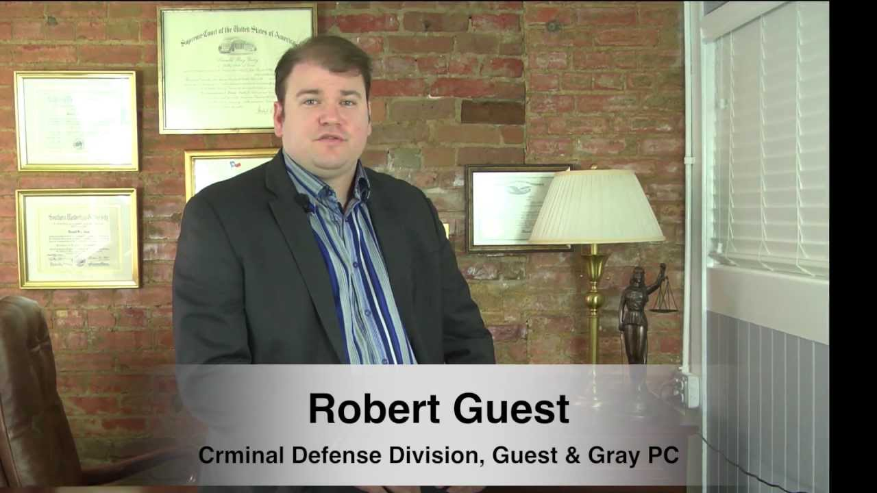 World-Class Criminal Defense in Rockwall and Kaufman, TX