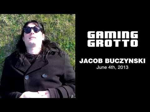 Jacob Buczynski (Revenge of the Sunfish) Interview | Gaming Grotto