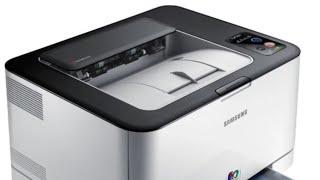 Как достать картридж из принтера Samsung CLP-320n(http://vlprint.ru - заправка картриджей во Владивостоке http://vlprint.ru/zapravka-lazernyh-kartridjey/zapravit-samsung//zapravka-kartridja-407-clt-k407s - запр., 2016-03-18T04:58:27.000Z)