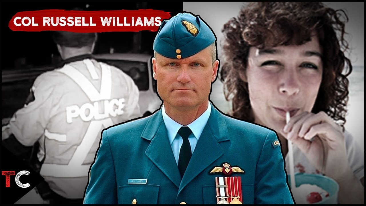 The Disturbing Nature of Russell Williams