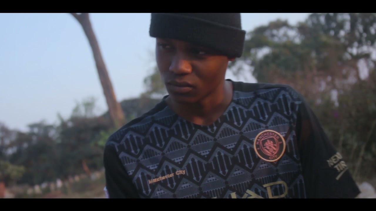 "Official Video: Umusepela Crown - ""My Hood Challenge"""