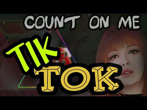 DJ Count On Me Remix Tik Tok - Connie Talbot