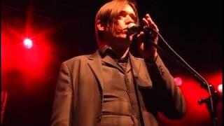 """Einstürzende Neubauten - Sabrina """"live"""""""