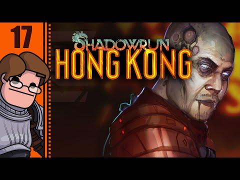 Let's Play Shadowrun: Hong Kong Part 17  Ku Feng
