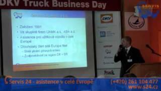 Servis 24 - prezentace -01- firma