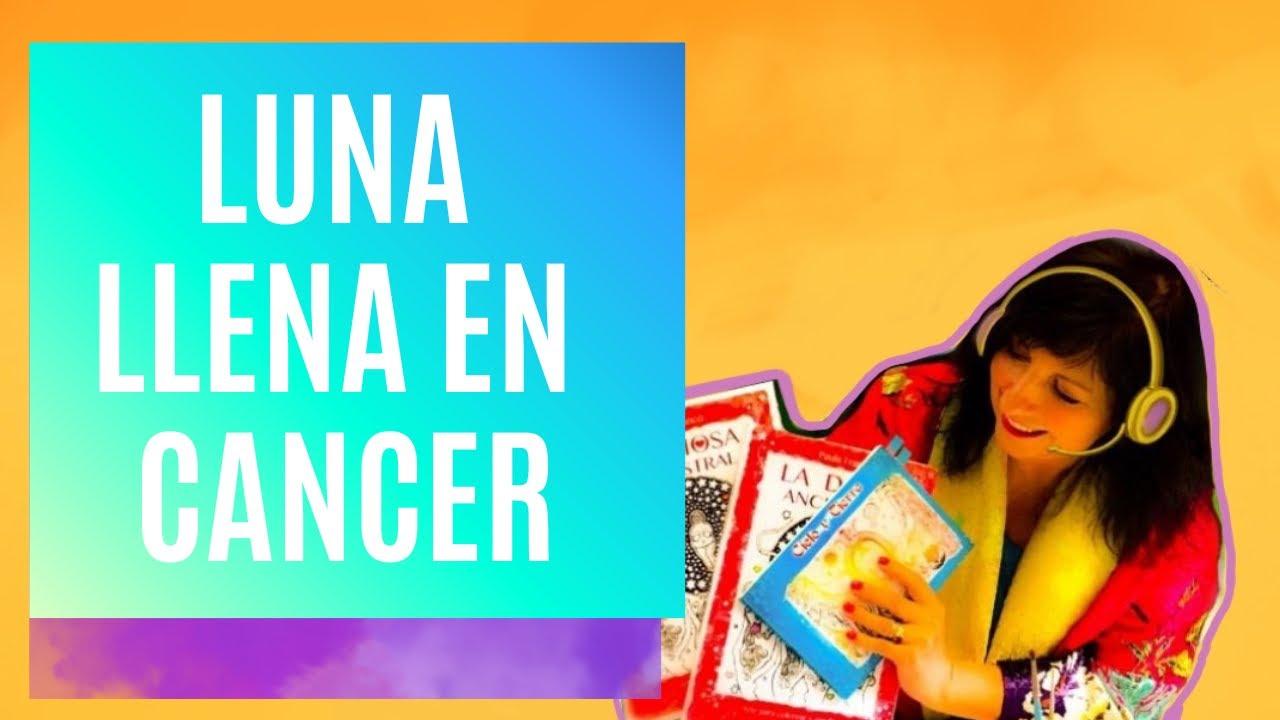 07- Luna Nueva en Cancer, Asomándonos al Misterio  para Nutrir y Proteger Chamanismo Astrología