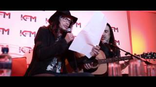 More than words live - Steven Tyler & Nuno Bettencourt (Cape Town)