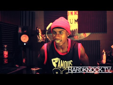 Hopsin talks Getting Arrested by Racist...