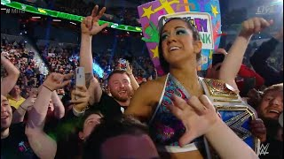 LRMania Reviews WWE Money in the Bank (2019)