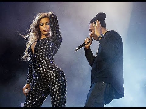 Drunk in love - Beyonce ft. Jay Z Live HD