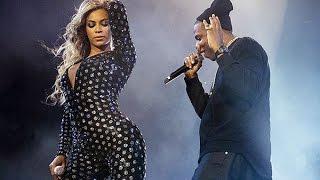 Drunk in love - Beyonce ft. Jay Z Live HD