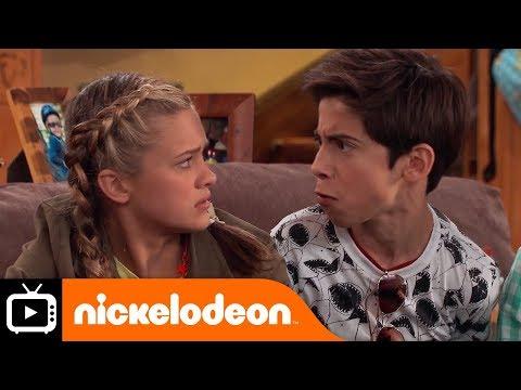 Nicky, Ricky, Dicky & Dawn | Quad Squadron | Nickelodeon UK