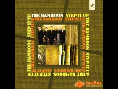 The Bamboos   Step It Up ft.  Alice Russell