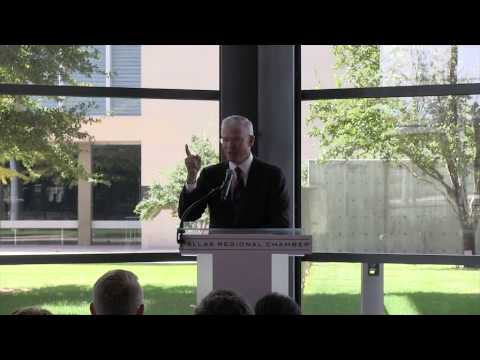 2014 YP Summit - Richard K. Templeton