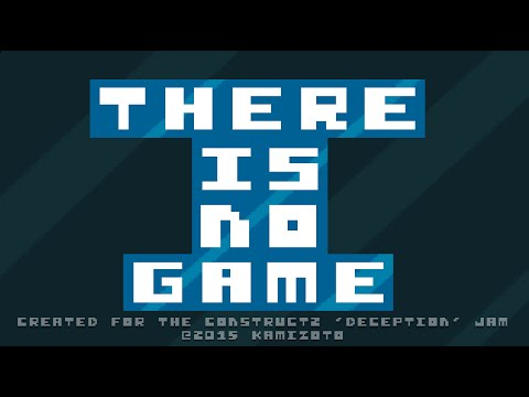 ЗДЕСЬ НЕТ ИГРЫ!!! There is no Game