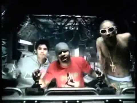 N.E.R.D - She Wants to Move OFFICIAL VIDEO.avi